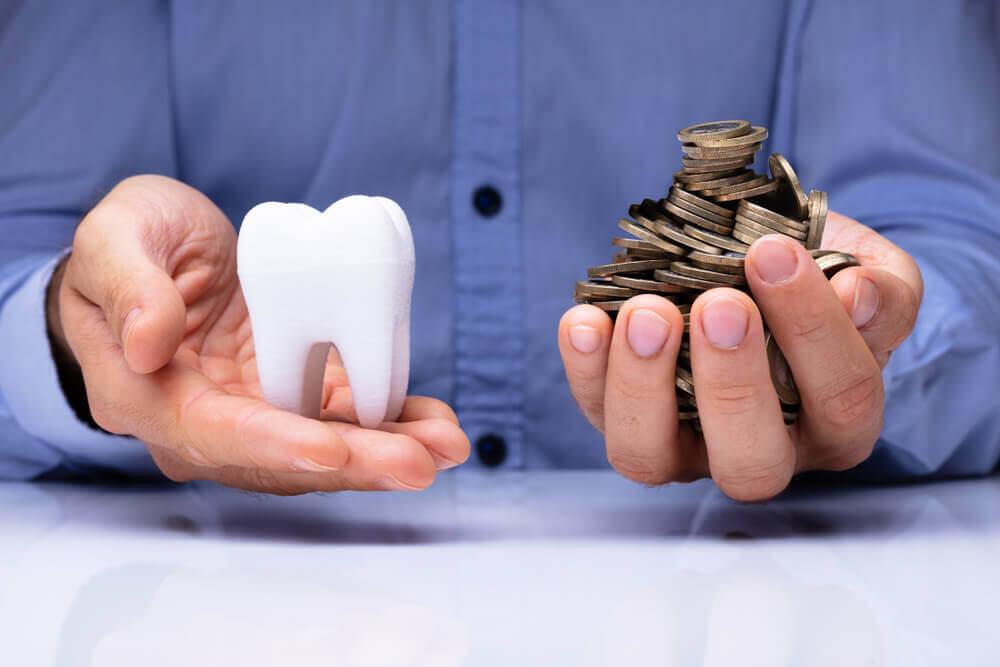 植牙價格2020:根據醫師診斷決定費用