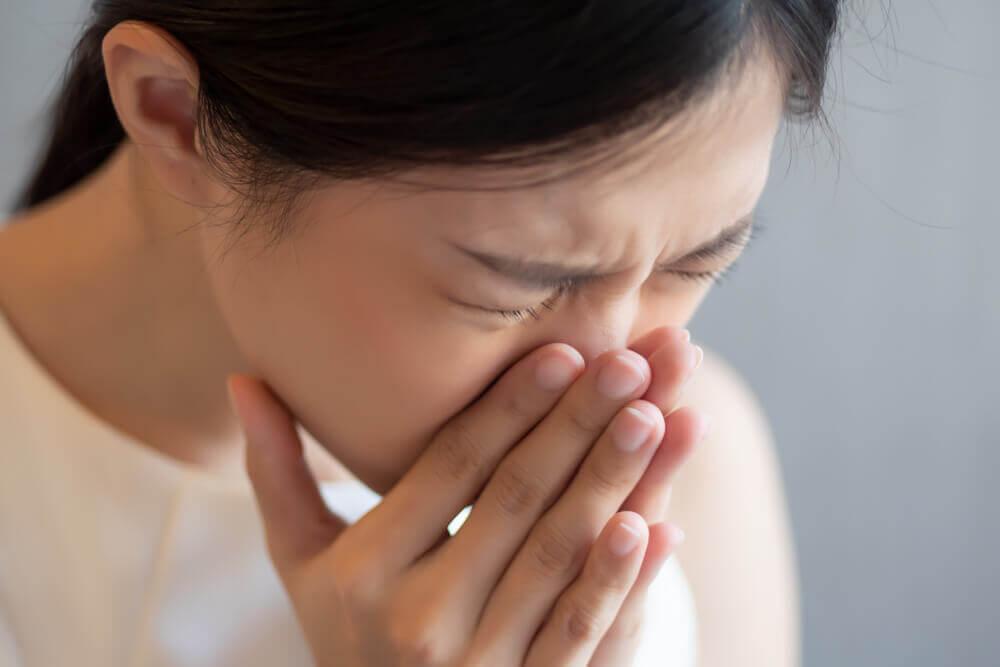 植牙副作用植牙後遺症:鼻竇炎