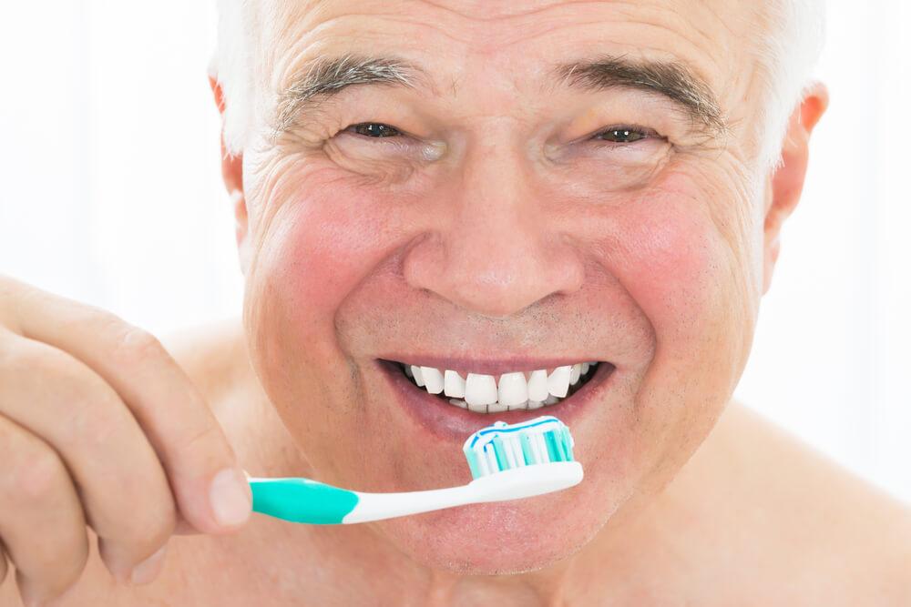 牙周病預防:正確潔牙